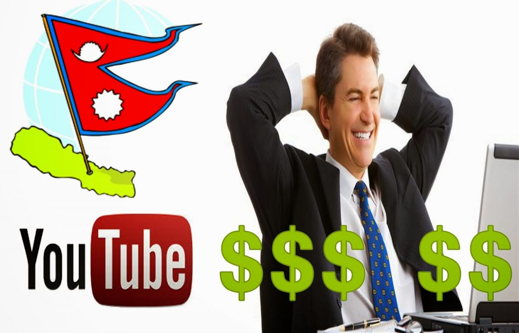 YouTube-platformu