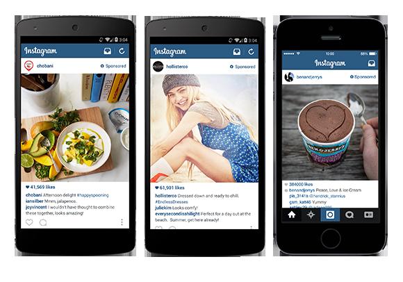 Instagram'da nasıl reklam verilir