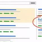 Google Sağ Sütundaki Reklamları Kaldırıyor